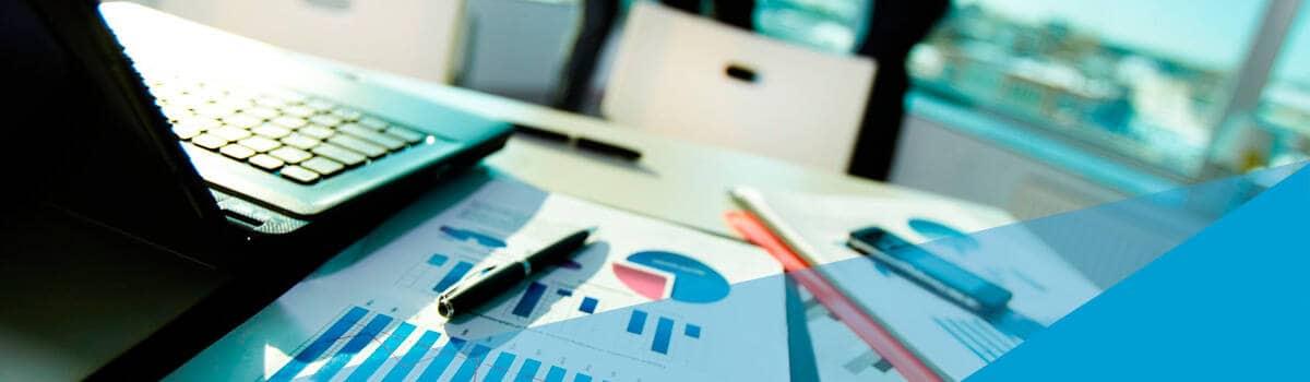 Módulo Finanzas Soluflex Erp